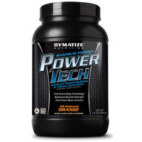 Dymatize Power Tech 2kg