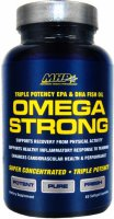MHP Omega Strong 60 softgel