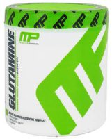 Musclepharm GLUTAMINE 300gr