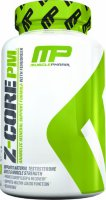 MusclePharm Z-CORE PM 60caps