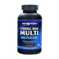Body Strong Strong Man Multi One Per Day 90 таб
