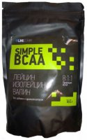 R-Line BCAA Powder 160 гр. 8.1.1