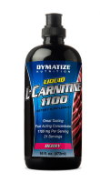 Dymatize Nutrition Liquid L-Carnitine 475ml