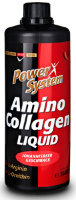 PowerSystem Amino Collagen Liquid 1000мл