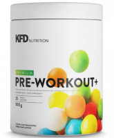 KFD Premium Pre-workout Plus 500гр.