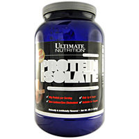 Ultimate Nutrition Protein Isolate 1.35 кг.
