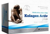Olimp Kolagen Active Plus 80 таб.
