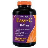 Natrol  Easy-C 1000 mg  180таб