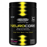 Muscletech  Neurocore (420 гр 100 порц)