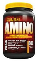 PVL Mutant Amino 1300mg 600 tab