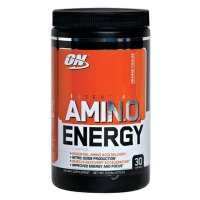 Optimum Nutrition Amino Energy 270gr