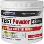 USPL Test Powder 240gr