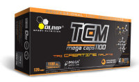 Olimp Tri Creatine Malate TCM 120 caps