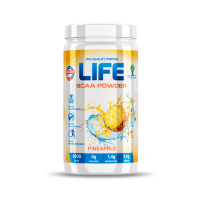 Tree of LIFE Sweet BCAA Powder 400гр.
