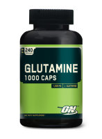 Optimum Nutrition Glutamine 1000 240 капс.