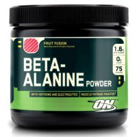 Optimum Nutrition Beta-Alanine Powder 260gr