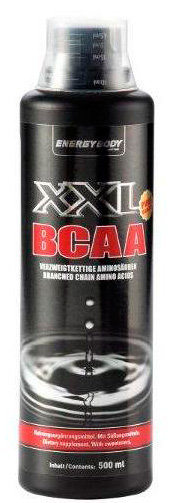 EnergyBody Systems FFB BCAA Liquid XXL 500 мл