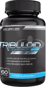 Goliath Labs Tribuloid 60капс.