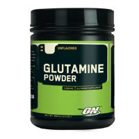Optimum Nutrition Glutamine Powder 600гр