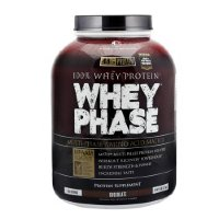 4Dimension Nutrition Whey Phase 2270 гр