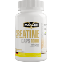 Maxler Creatine 1000mg 200 caps