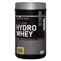 Optimum Nutrition Platinum Hydro Whey 800г