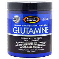 Gaspari Nutrition Glutamine 300гр