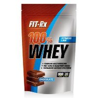 Fit-Rx 100% Whey 900гр.