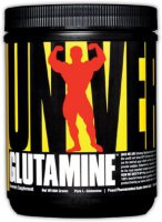 Universal Nutrition Glutamine powder 300гр