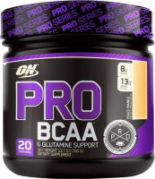 Optimum Nutrition BCAA PRO powder 390гр.