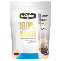 Maxler Isolate 100% 450гр.