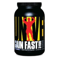 Universal Nutrition Gain Fast 3100 1,1kg