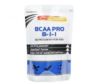 King Protein BCAA PRO (8-1-1) 200гр.
