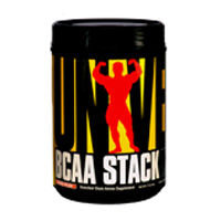 Universal Nutrition  BCAA Stack 1 кг