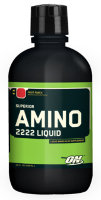 Optimum Nutrition Amino 2222 Liquid, 948 мл.