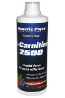 Genetic Force L-Carnitine 2500 1000ml