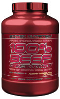Scitec 100% Beef Concentrate 2000гр.