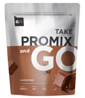 Take and Go Promix 900гр.
