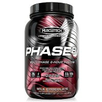 MuscleTech Phase 8 Performance Series 900gr