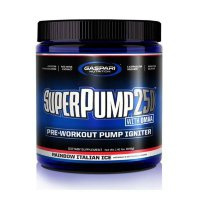 Gaspari SuperPump 250 DMAA 390 гр.