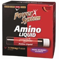 Power System Amino Liquid 20amp