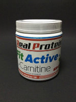 RealProtein Fit Active + L-Carnitine 400 гр.