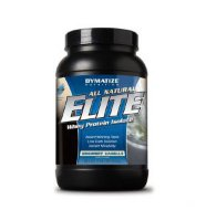 Dymatize All Natural EliteWhey 0,9kg