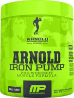 Arnold Series Iron Pump 180гр