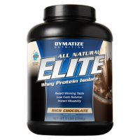 Dymatize All Natural EliteWhey 2,3kg