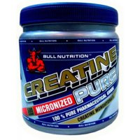Bull Nutrition Creatine Pure Micronized (500 г)
