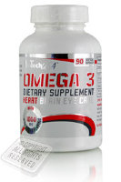 BioTech  Omega 3  90softgels