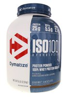 Dymatize Nutrition ISO -100 2,23кг