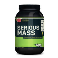 Optimum Nutrition Serious Mass 1.3kg