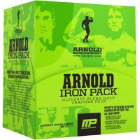 Arnold Series Iron Pack 20пак